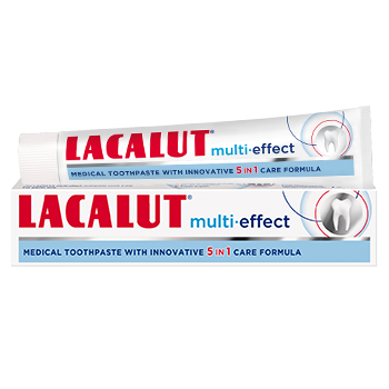 LACALUT MULTI-EFFECT